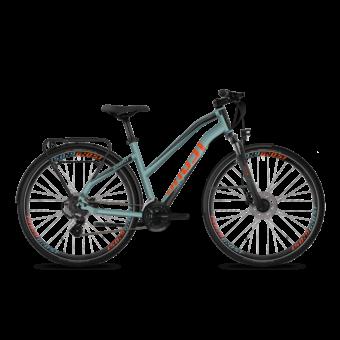 Ghost Square Trekking 2.8 AL W 2019 Női Cross/ Trekking/ Városi-City kerékpár
