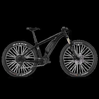Ghost Hybride Kato X S5.7+ AL U 2019 Elektromos MTB kerékpár