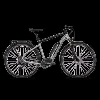 Ghost Hybride Square Trekking B2.8 AL U 2019 Elektromos Cross/ Trekking/ Városi-City kerékpár