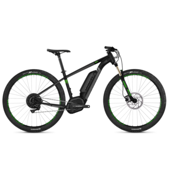 Ghost Hybride Teru B4.9 AL U 2019 Elektromos MTB kerékpár