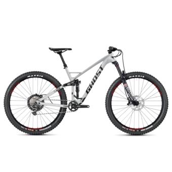 Ghost SL AMR 6.9 LC U Férfi Összteleszkópos Enduro MTB kerékpár - 2020