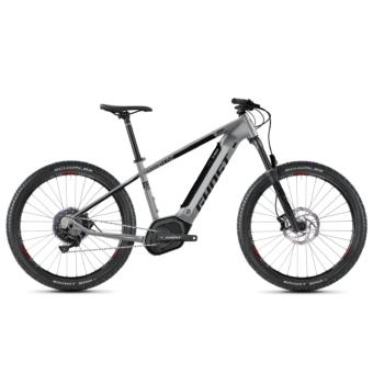 "Ghost Hybride Teru PT B5.7+ AL U Férfi Elektromos MTB 27,5+"" kerékpár - 2020 - E-BIKE"