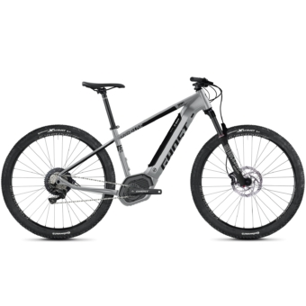 """Ghost Hybride Teru PT B5.9 AL U Férfi Elektromos MTB 29"""" kerékpár - 2020 - E-BIKE - több színben"""