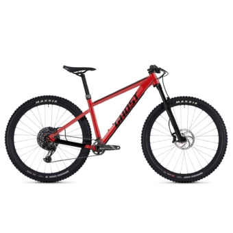 "Ghost Nirvana Trail SF Advanced 27,5"" Férfi Trail MTB kerékpár- 2020"