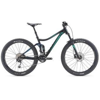 """Giant-LIV Embolden 1 2019 Női, összteleszkópos 27.5"""" kerékpár"""