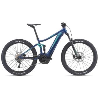 Liv-Giant Embolden E+ 1 - 2019 - elektromos kerékpár