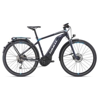 Giant Explore E+ 2 GTS - 2019 - elektromos kerékpár