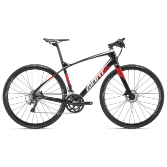 Giant FastRoad Advanced 2 2019 Fitnesz kerékpár