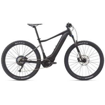 Giant Fathom E+ 2 Pro 29er Férfi Elektromos MTB kerékpár 2019