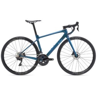 Giant-LIV Langma Advanced 2 Disc (hydraulic)  2019 Országúti, Női kerékpár
