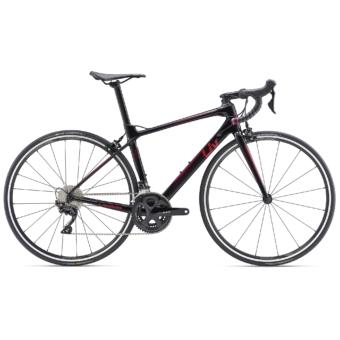 Giant-LIV Langma Advanced 2 QOM 2019 Országúti, Női kerékpár