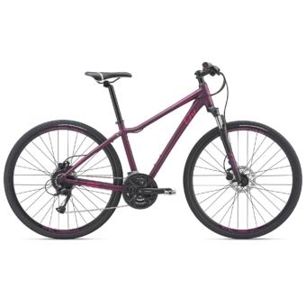 Giant-LIV Rove 2 DD Disc 2019 Cross trekking kerékpár