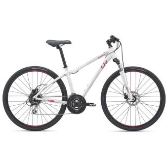 Giant-LIV Rove 3 DD Disc GE 2019 Cross trekking kerékpár