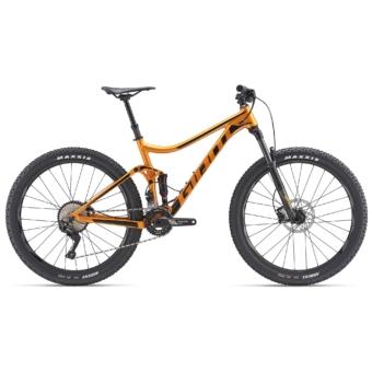 """Giant Stance 1 2019 Összteleszkópos 27.5"""" kerékpár"""