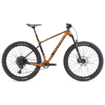 """Giant XTC Advanced +2 2019 MTB 29"""", 27.5"""" kerékpár"""