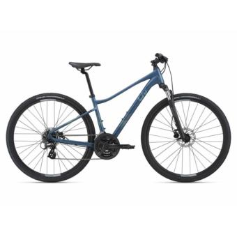 Giant Liv Rove 4 DD 2021 Női cross trekking kerékpár