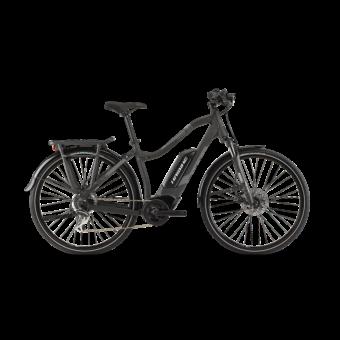 Haibike SDURO Trekking 1.0 ePower Elektromos Női Kerékpár 2020