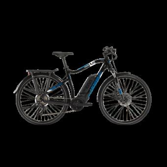 Haibike SDURO Trekking 3.0 Férfi Elektromos Trekking Kerékpár 2020