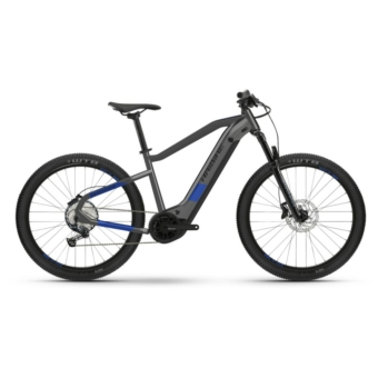 """Haibike HardSeven 7 27.5"""" 2021 Férfi elektromos MTB kerékpár"""