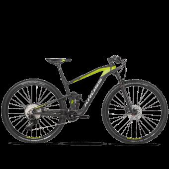 Kross EARTH 3.0 29 Férfi Összteleszkópos MTB kerékpár - 2020