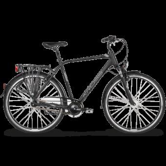 Kross TRANS 6.0 Férfi trekking kerékpár 2020
