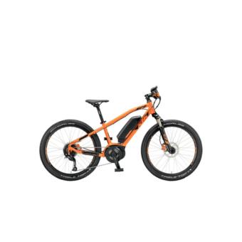 KTM MACINA MINI ME 241 2019 gyerek Elektromos kerékpár