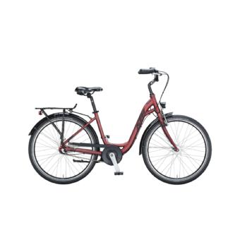 KTM CITY FUN 26 -  kerékpár - 2021