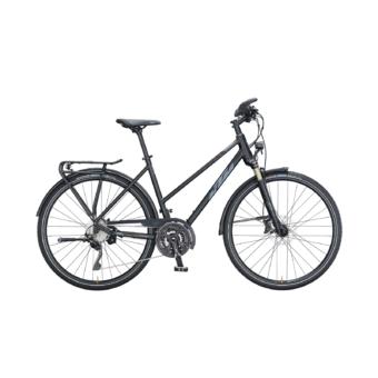 KTM LIFE STYLE TRAPÉZ Női Trekking Kerékpár 2021