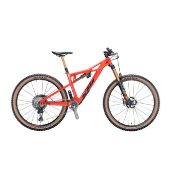KTM PROWLER EXONIC Férfi Összteleszkópos MTB Kerékpár 2021