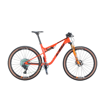 KTM SCARP EXONIC Férfi Összteleszkópos MTB Kerékpár  2021