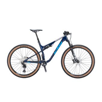 KTM SCARP MT 1964 ELITE Férfi Összteleszkópos MTB Kerékpár 2021