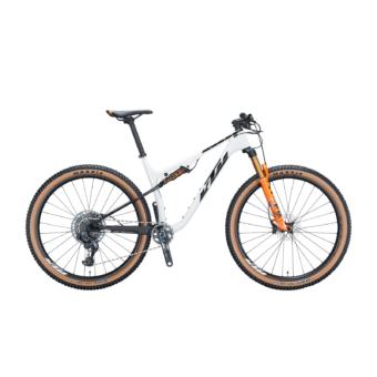 KTM SCARP MT PRIME Férfi Összteleszkópos MTB Kerékpár 2021