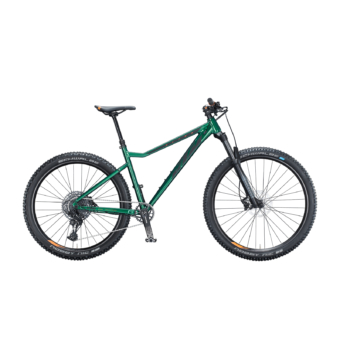 KTM ULTRA EVO DIM - ALU kerékpár - 2021