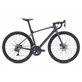Giant Liv Langma Advanced 0 Disc 2021 Női országúti kerékpár