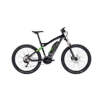 Lapierre Overvolt HT 500 Yamaha 400 Wh 27,5 Férfi Elektromos MTB Kerékpár 2019