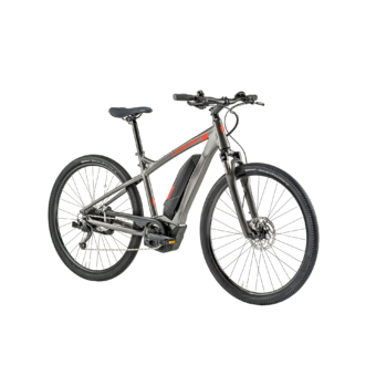 """Lapierre Overvolt Cross 400 Yamaha 400 Wh elektromos (pedelec) 2019-es kerékpár - e-bike 29"""" 2019-es kerékpár"""