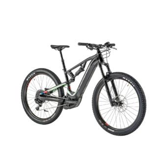 """Lapierre Overvolt TR 500i W Bosch 500 Wh elektromos (pedelec) 2019-es kerékpár - e-bike 27,5"""" 2019-es kerékpár"""