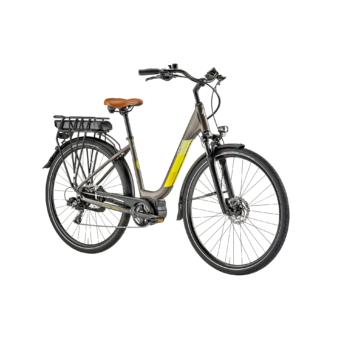 """Lapierre Overvolt Urban 300 Bosch 300 Wh elektromos (pedelec) 2019-es kerékpár - e-bike 26""""/28"""" 2019-es kerékpár"""