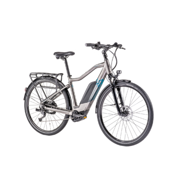 """Lapierre Overvolt Trekking 600 Bosch 400 Wh elektromos (pedelec) 2019-es kerékpár - e-bike 27,5"""" 2019-es kerékpár"""
