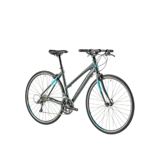 Lapierre Shaper 100 W Női Fitness kerékpár 2019