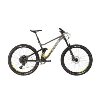 """LaPierre ZESTY AM 4.0 27,5""""  Összteleszkópos  kerékpár  - 2020"""