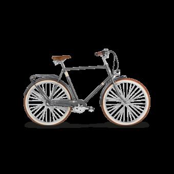 Le Grand William 1 2019 férfi Classic Kerékpár