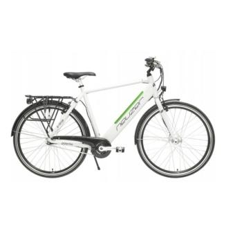 """Neuzer Palermo 3SPD Férfi Elektromos Trekking Kerékpár 21"""""""
