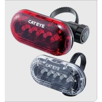 CATEYE TL-LD150 első és hátsó lámpa