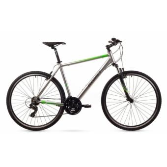 Romet Orkan 1.0 2016 Cross Trekking Kerékpár