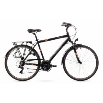 Romet Wagant 1.0 2016 Trekking Kerékpár