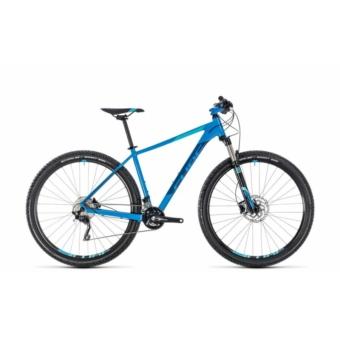 "CUBE ATTENTION SL AQUA´N´BLUE 2018  27,5"" és 29"" MTB Kerékpár"