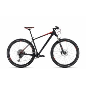 CUBE REACTION C:62 PRO CARBON´N´RED 2018 29 MTB Kerékpár