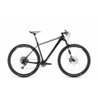 """CUBE ELITE C:62 EAGLE BLACKLINE 2018 29"""" MTB Kerékpár"""