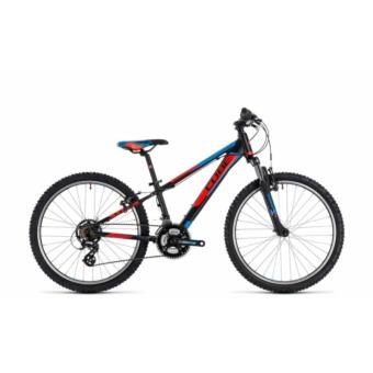 """CUBE KID 240 2018 24"""" Gyermek Kerékpár"""
